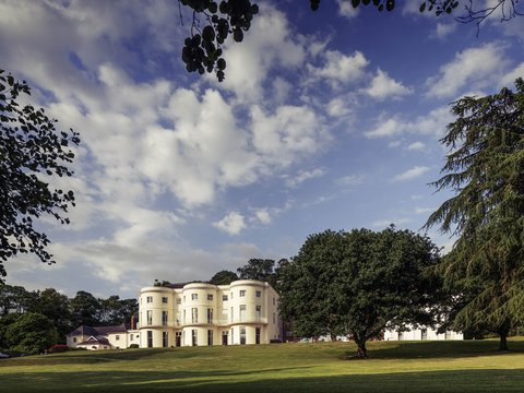 Mercure Gloucester Bowden Hall Hotel - Other
