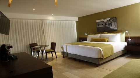 InterContinental PRESIDENTE CANCUN RESORT - Guest Room