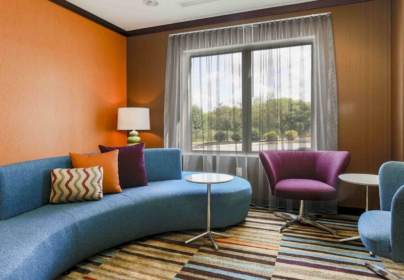 Fairfield Inn & Suites By Marriott Wilkes-Barre Scranton - Wilkes-Barre, PA