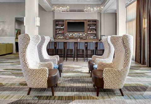 Residence Inn Cleveland Downtown - Bar 527