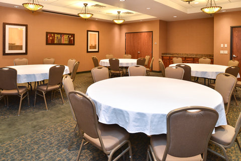 Holiday Inn Express & Suites ST. GEORGE NORTH - ZION - Coral Room