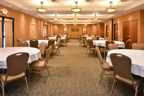 Holiday Inn Express & Suites ST. GEORGE NORTH - ZION - Ballroom