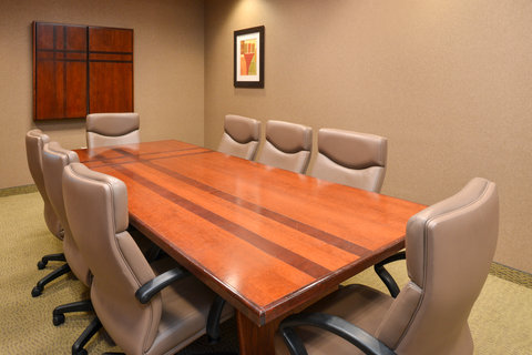 Holiday Inn Express & Suites ST. GEORGE NORTH - ZION - Boardroom