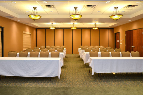 Holiday Inn Express & Suites ST. GEORGE NORTH - ZION - Bryce Room
