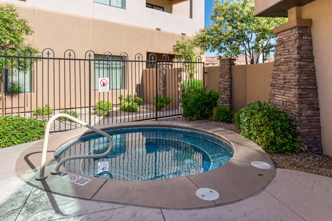 Holiday Inn Express & Suites ST. GEORGE NORTH - ZION - Rejuvenating Hot Tub