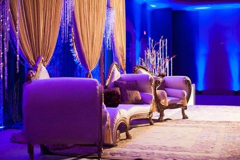 Hilton Daytona BeachResort-Ocean Walk Village - South Asian Wedding