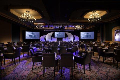 Hilton Daytona BeachResort-Ocean Walk Village - Ballroom