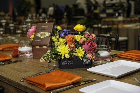 Hilton Daytona BeachResort-Ocean Walk Village - Wedding Details