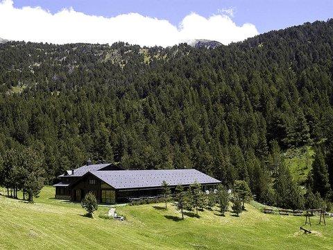Hôtel Mercure Andorra - Other