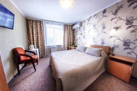 Avrora Hotel Khabarovsk - Standard