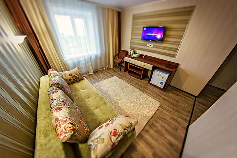 Avrora Hotel Khabarovsk - Suite