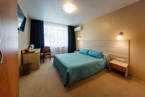 Avrora Hotel Khabarovsk - Superior