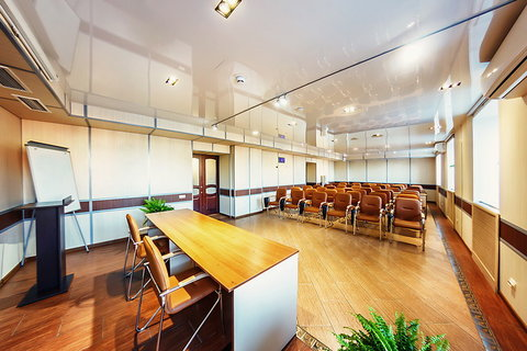 Avrora Hotel Khabarovsk - Conference Hall