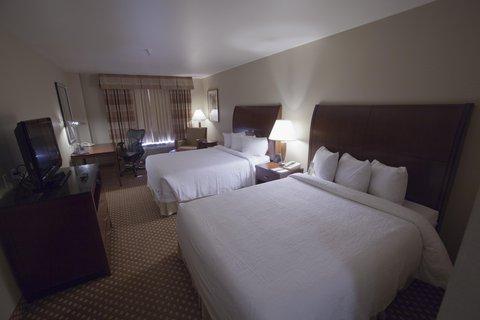 Hilton Garden Inn Albuquerque Uptown - 2 Queen Room
