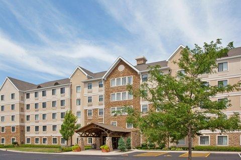 Staybridge Suites AURORA/NAPERVILLE - Hotel Exterior