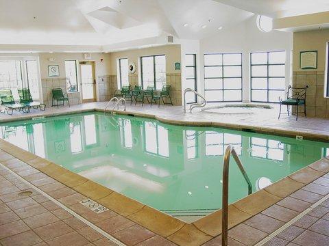 Staybridge Suites AURORA/NAPERVILLE - Pool