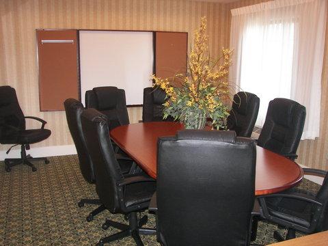 Staybridge Suites AURORA/NAPERVILLE - Boardroom
