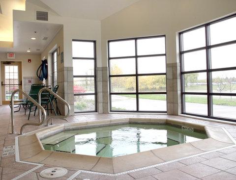Staybridge Suites AURORA/NAPERVILLE - Whirlpool