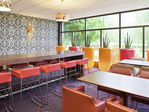 Novotel Coventry M6/J3 - Restaurant