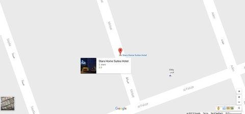 Stars Home Suites Hotel - Al Hamra