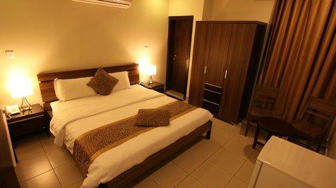 Stars Home Suites Hotel - Al Hamra - Studio Room