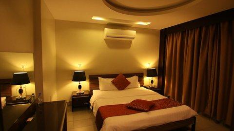 Stars Home Suites Hotel - Al Hamra - Deluxe Two-Bedroom Apartment