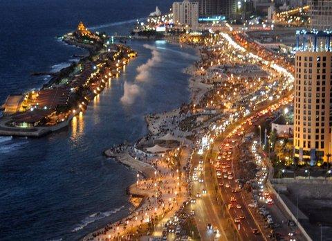 Stars Home Suites Hotel - Al Hamra - Al Hamra Area  Jeddah