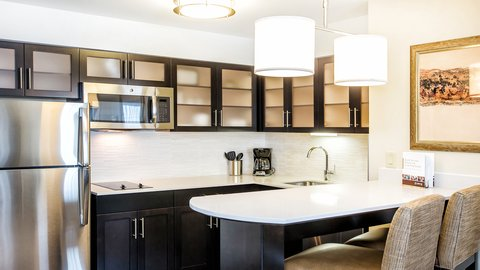 Staybridge Suites WEST EDMONTON - Room Feature