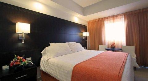Hotel Centro Naval - Pool