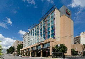Exterior view - Courtyard by Marriott Hotel Columbia