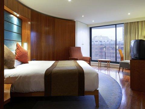 Mercure Bristol Brigstow Hotel - Guest Room