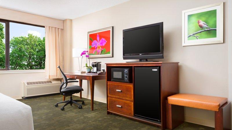 Holiday Inn SECAUCUS MEADOWLANDS - Secaucus, NJ