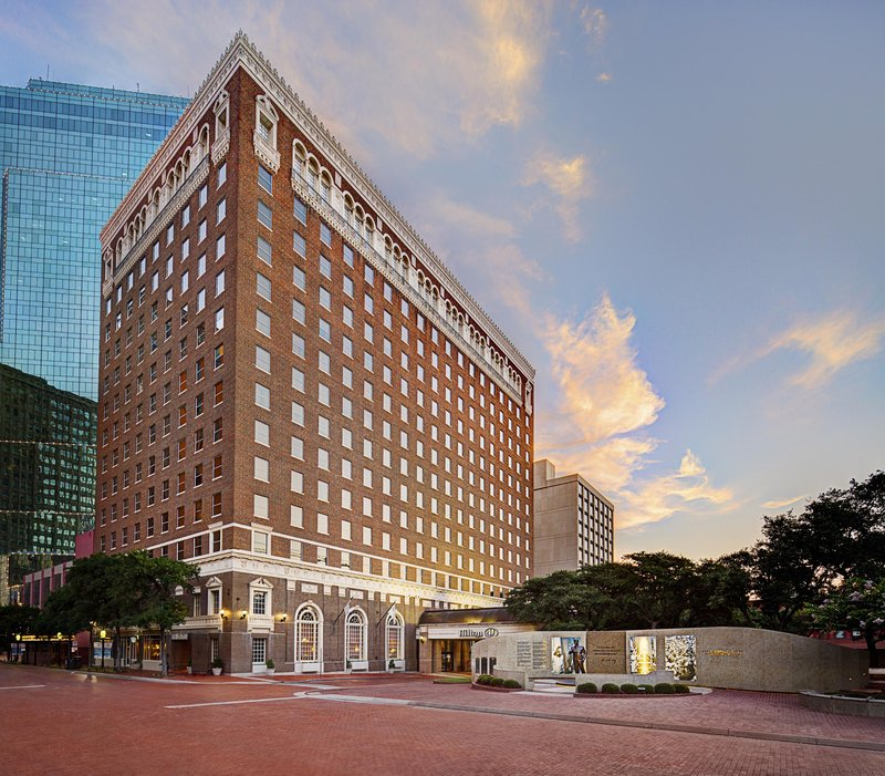 Hilton Fort Worth - Fort Worth, TX