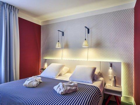 最佳西方莱斯旅行者酒店 - Guest Room
