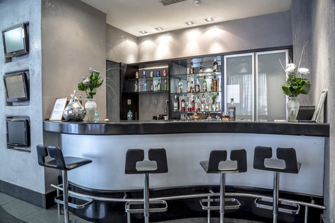 Central Hotel - Bar