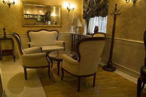 Opera Hotel Bucharest - Lounge