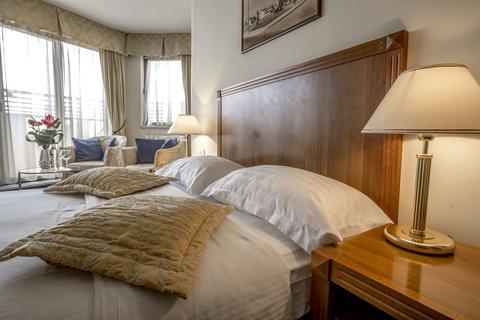 Opera Hotel Bucharest - Guest Room