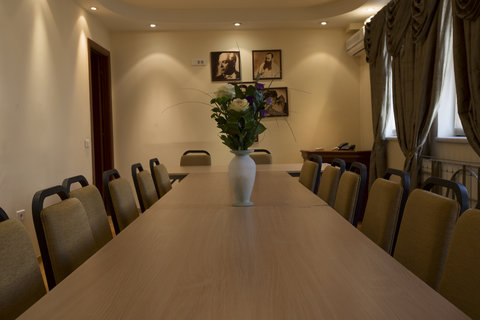 Opera Hotel Bucharest - Conference Facilities