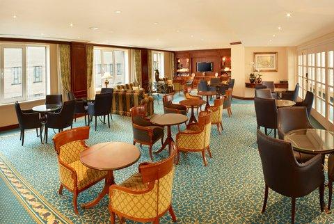 Hilton Antwerp Old Town - Executive Lounge