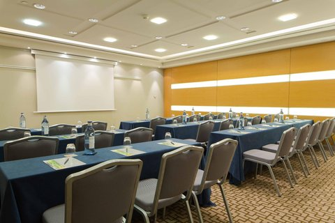 Hilton Barcelona Hotel - Les Corts Meeting Room