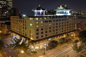 Image result for holiday inn montreal