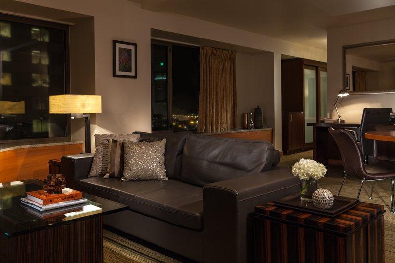 Renaissance Seattle Hotel - Seattle, WA