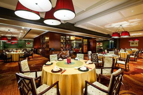 北京中关村皇冠假日酒店 - Chinese Restaurant Rouge