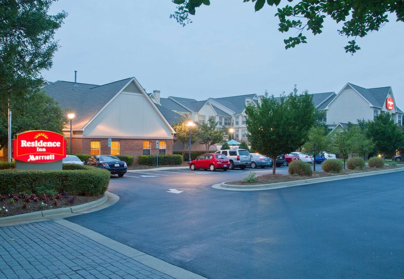 RESIDENCE INN MARRIOTT LAKE NO