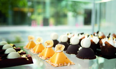 The Ritz-Carlton, Charlotte - Charlotte Sweets