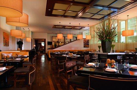 The Ritz-Carlton, Charlotte - BLTSteak