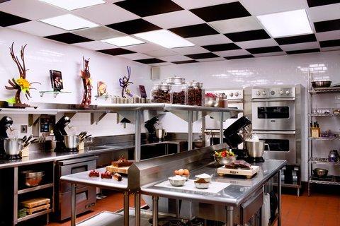The Ritz-Carlton, Charlotte - Cocoa Lab