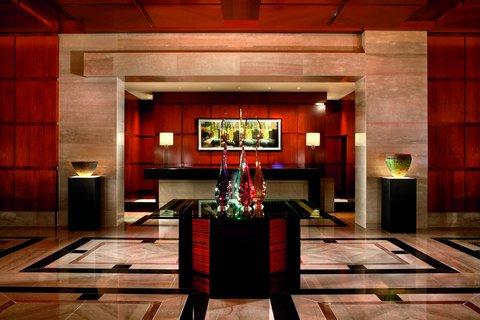 The Ritz-Carlton, Charlotte - Lobby New