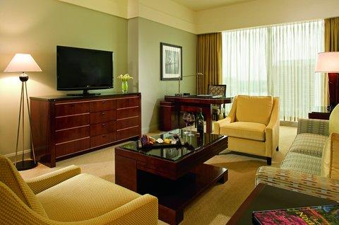 The Ritz-Carlton, Charlotte - Parlor Suite