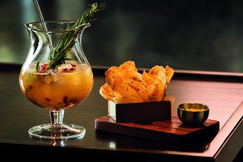 The Ritz-Carlton, Charlotte - PR Food Beverage Pairing